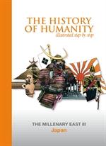 도서 이미지 - Japan (THE MILLENARY EAST III)