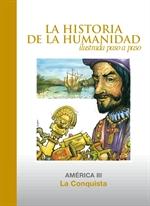 도서 이미지 - La Conquista