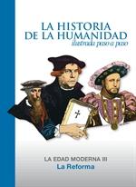도서 이미지 - La Reforma
