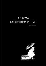 도서 이미지 - 161024 and Other Poems