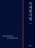 도서 이미지 - 국제형사법