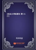(改良)小學新讀本 冊5-6(1)