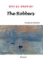도서 이미지 - The Robbers (영어로 읽는 세계문학 807)