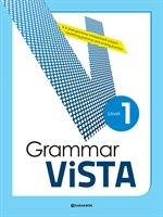 도서 이미지 - Grammar ViSTA 1