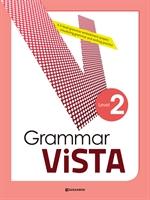 도서 이미지 - Grammar ViSTA 2