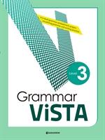 도서 이미지 - Grammar ViSTA 3