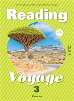 도서 이미지 - Reading Voyage STARTER 3