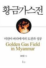 도서 이미지 - 황금가스전