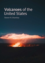 도서 이미지 - Volcanoes of the United States