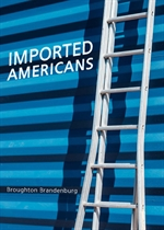 도서 이미지 - Imported Americans