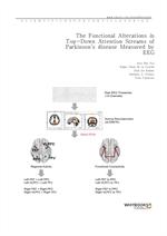도서 이미지 - The Functional Alterations in Top-Down Attention Streams of Parkinson's disease Measured b