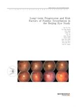도서 이미지 - Long-term Progression and Risk Factors of Fundus Tessellation in the Beijing Eye Study