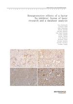 도서 이미지 - Renoprotective effects of a factor Xa inhibitor fusion of basic research and a database an
