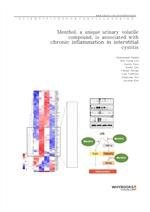 도서 이미지 - Menthol, a unique urinary volatile compound, is associated with chronic inflammation in in
