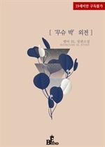 도서 이미지 - 무슈 박 (외전증보판)