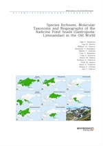 도서 이미지 - Species Richness, Molecular Taxonomy and Biogeography of the Radicine Pond Snails (Gastrop