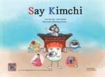 도서 이미지 - [PDF] Say Kimchi(세이 김치)