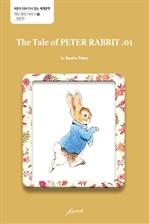 도서 이미지 - The Tale of PETER RABBIT. 01