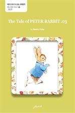 도서 이미지 - The Tale of PETER RABBIT. 03