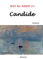 도서 이미지 - Candide (영어로 읽는 세계문학 274)