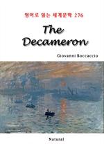 도서 이미지 - The Decameron (영어로 읽는 세계문학 276)