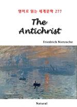 도서 이미지 - The Antichrist (영어로 읽는 세계문학 277)