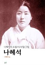 도서 이미지 - 나혜석