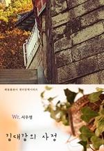도서 이미지 - 김대감의 사정