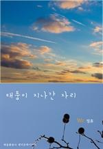 도서 이미지 - 태풍이 지나간 자리