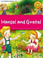 도서 이미지 - Hansel and Gretel 헨젤과 그레텔