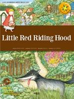 도서 이미지 - Little Red Riding Hood 빨간 모자