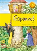 도서 이미지 - Rapunzel 라푼젤