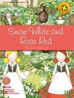 도서 이미지 - Snow White and Rose Red 하얀 눈과 빨간 장미