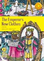 도서 이미지 - The Emperor's New Clothes 벌거벗은 임금님