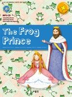도서 이미지 - The Frog Prince 개구리 왕자