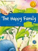 도서 이미지 - The Happy Family 행복한 가족