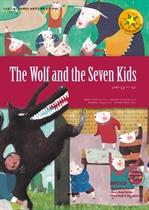 도서 이미지 - The Wolf and the Seven Kids 늑대와 일곱 아기 염소
