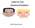 도서 이미지 - Letters to Two American Presidents