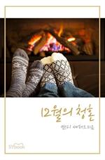도서 이미지 - 12월의 청혼