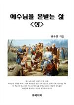 도서 이미지 - 예수님을 본받는 삶 (상)