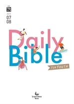 도서 이미지 - DAILY BIBLE for Youth 2019년 7-8월호