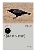 도서 이미지 - 성경인물 1 엘리야와 까마귀밥