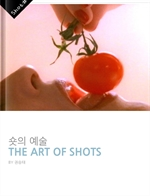 도서 이미지 - 숏의 예술: 영상스토리텔링의 보편적 법칙