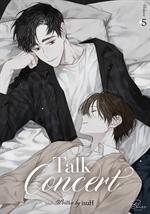 도서 이미지 - 토크 콘서트 (Talk Concert)