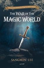 도서 이미지 - The War of The Magic World