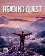 도서 이미지 - Reading Quest STARTER