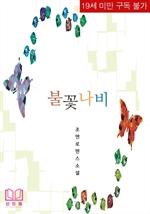 도서 이미지 - 불꽃나비