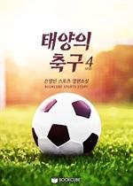 도서 이미지 - 태양의 축구