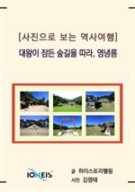 도서 이미지 - [사진으로 보는 역사여행] 대왕이 잠든 숲길을 따라, 영녕릉
