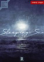 도서 이미지 - 잠자는 바다